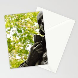 Shakespeare In The Park Stationery Cards
