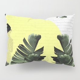Lady of the Caribbean Pillow Sham