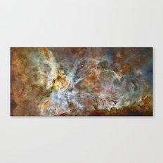 Eta Carinae Canvas Print