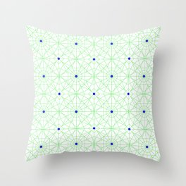 Pattern172 Throw Pillow