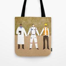 Inspiring Women Tote Bag