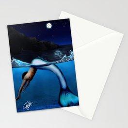 Mako Mermaids Stationery Cards