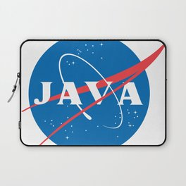 JAVA Laptop Sleeve