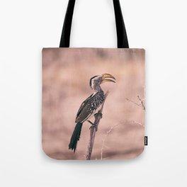 Etosha National Park, Namibia Tote Bag