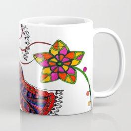 Kolo Dancer Coffee Mug
