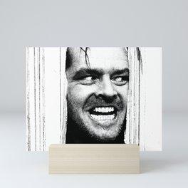 Shining Mini Art Print