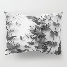 Eucalyptus Leaves Pillow Sham