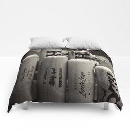 Batter Up Comforters