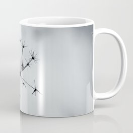 winter silhouettes Coffee Mug