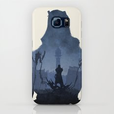 Dishonored Galaxy S6 Slim Case