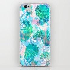 Anushka Paisley {#1i} iPhone & iPod Skin