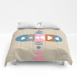 Storm Calka Space Age Comforters