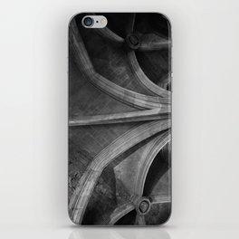 Narbonne ceilings iPhone Skin