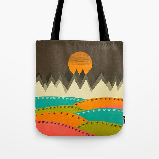 Textures/Abstract 122 Tote Bag
