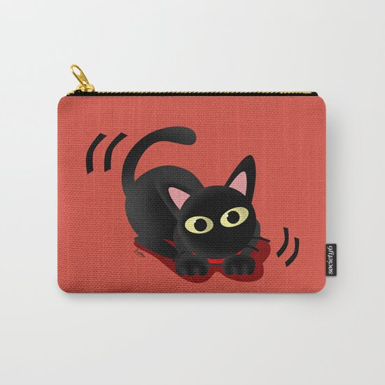 Playing with you Carry-All Pouch