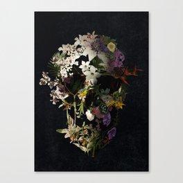 Spring Skull 2 Canvas Print