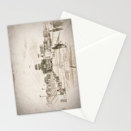 Zuiderterras Stationery Cards