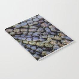 seaweed beads Notebook