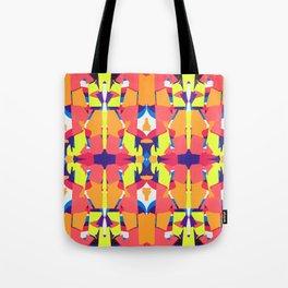 Mozaika3 Tote Bag