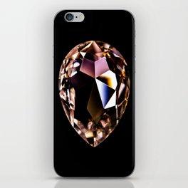 Pink Pear iPhone Skin