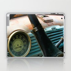 Dashboard Laptop & iPad Skin