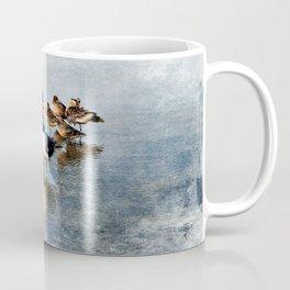 Vive La Difference Coffee Mug