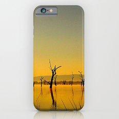 Scupltures in the Lake Slim Case iPhone 6s