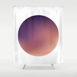 ORB:1  Shower Curtain