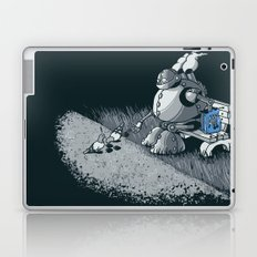 Here Ya Go Little Fella! Laptop & iPad Skin