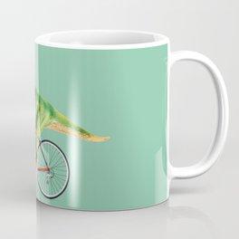 T-REX BIKE Coffee Mug