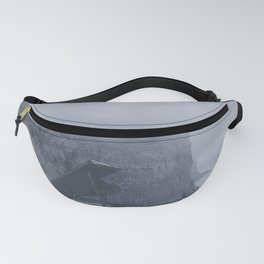 MINIMALISTIC - THE PIANIST Fanny Pack