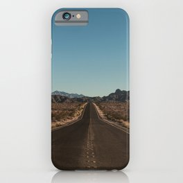 Freedom is a Full Tank iPhone Case
