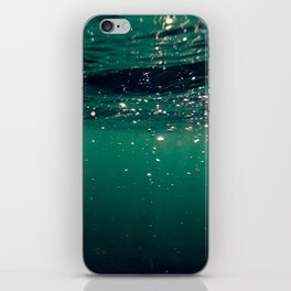 life aquatic iPhone Skin