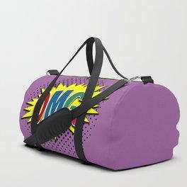 OMG! Duffle Bag