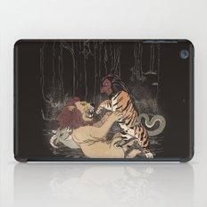 The Chimera Fight iPad Case