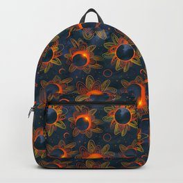 Solar Eclipse 2017 Backpack