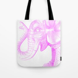the party animal Tote Bag