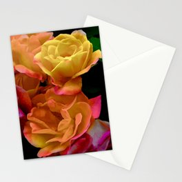 Rose 276 Stationery Cards