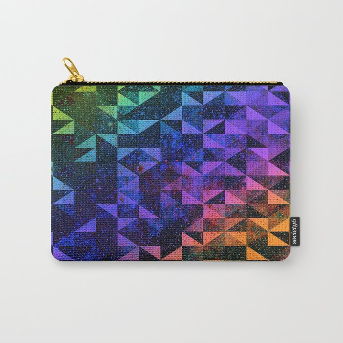 ALCHEMIES Carry-All Pouch