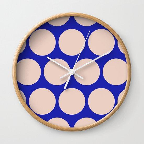 Big Impact Wall Clock