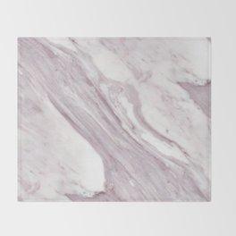 Swirl Marble Throw Blanket