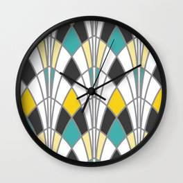Arcada Wall Clock