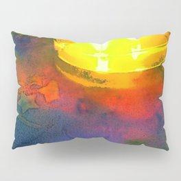 Solitude Pillow Sham