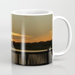 A Dreamy View Coffee Mug