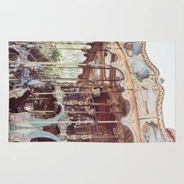Paris Carousel Rug