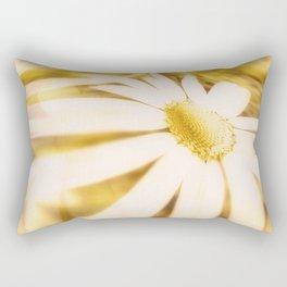 Daisy Dreamer Rectangular Pillow