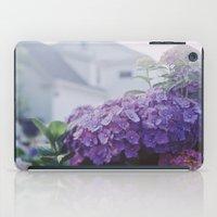 cape cod iPad Cases featuring Cape Cod by marisa ann