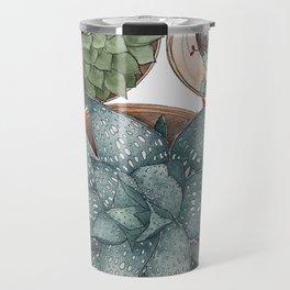 Jane's Garden Travel Mug