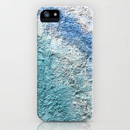 Crisp Clean Clear iPhone Case