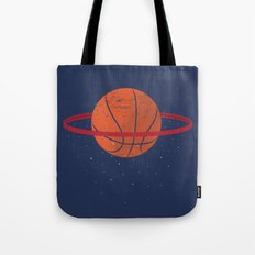 Spaceball Tote Bag
